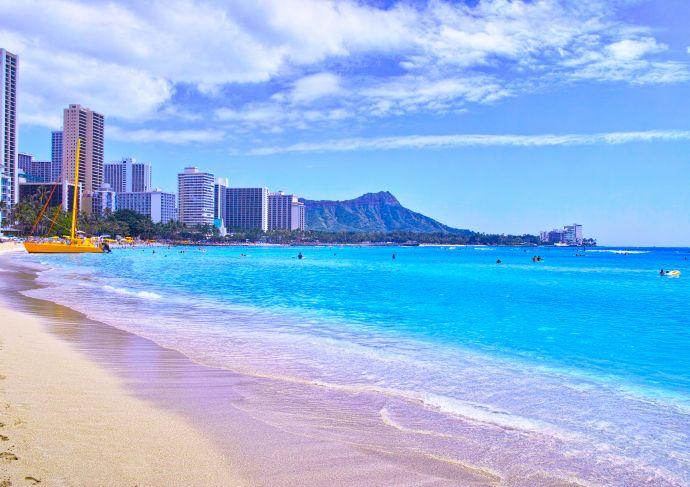 Hawaii Three Island Holiday