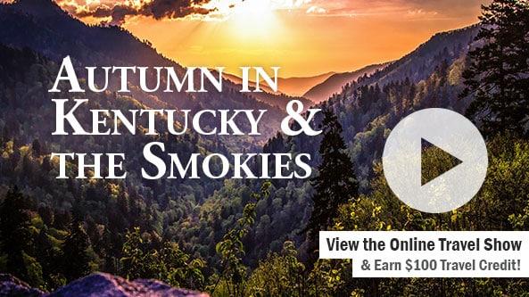 Autumn in Kentucky & the Smokies-WJET TV 1