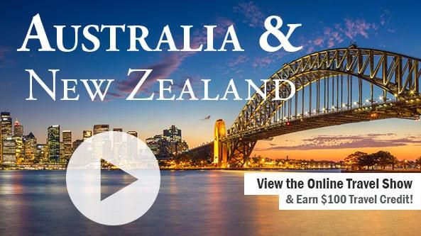 Australia & New Zealand Highlights (Fall 2020 / Spring 2021)