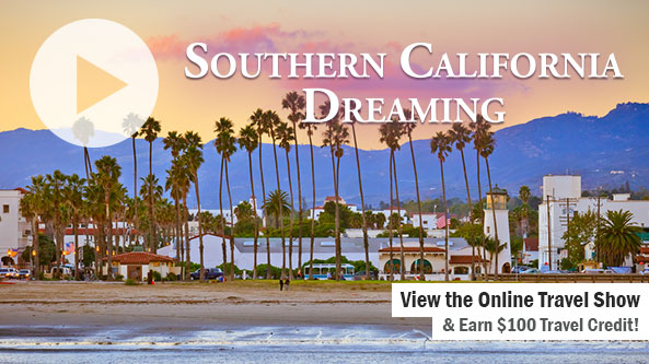 Southern California Dreaming-WFRV TV 1