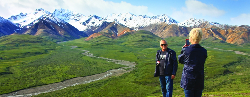 Sustainable Tourism in Alaska 2