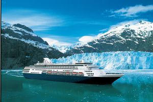 Why is Alaska's Inside Passage Ideal for Your First Cruise? 1