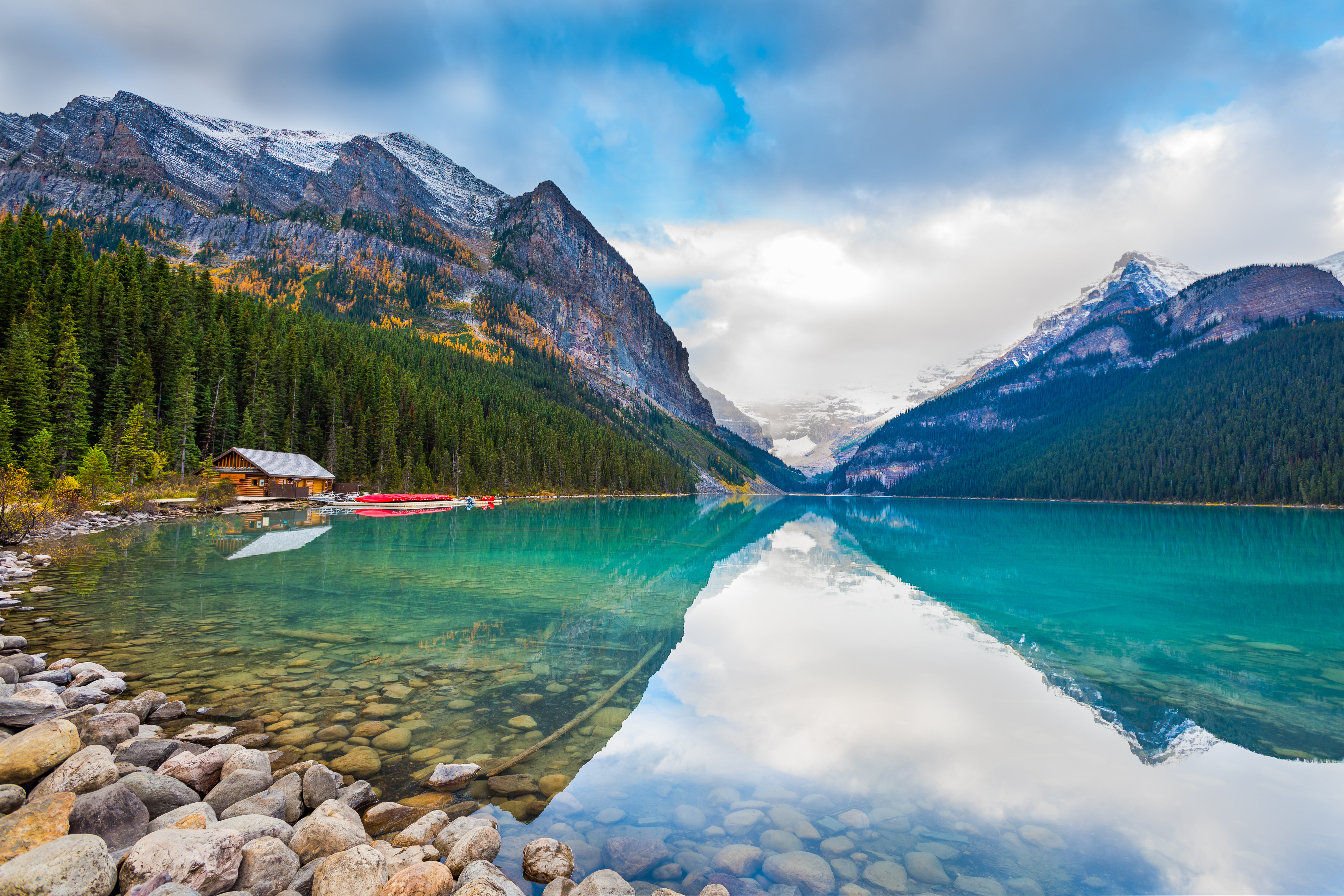©Via Rail Canada