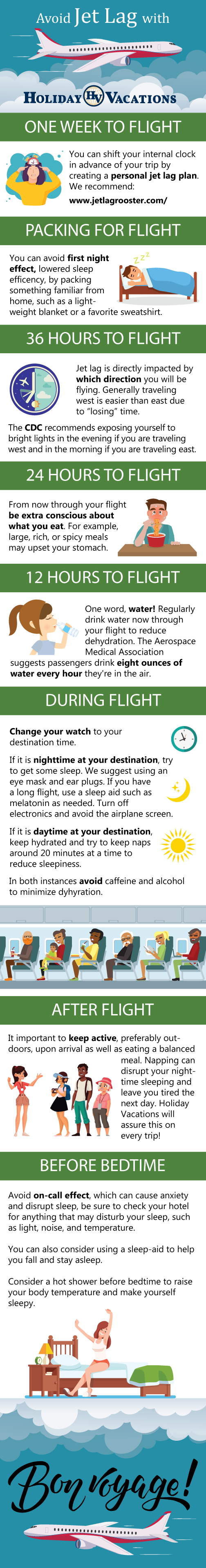 Avoid Jet Lag 1