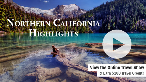 Northern California Highlights-WDBJ TV 1