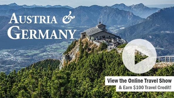 Austria & Germany-WCCO Radio