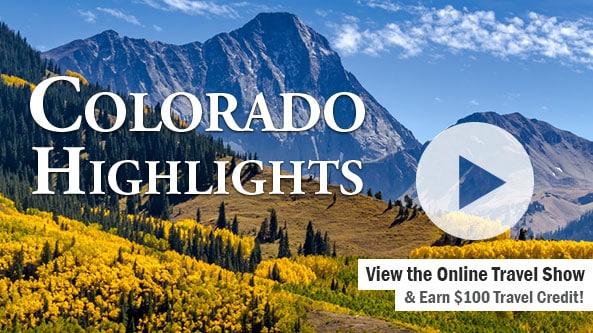 Colorado Highlights-WBAL Radio 2