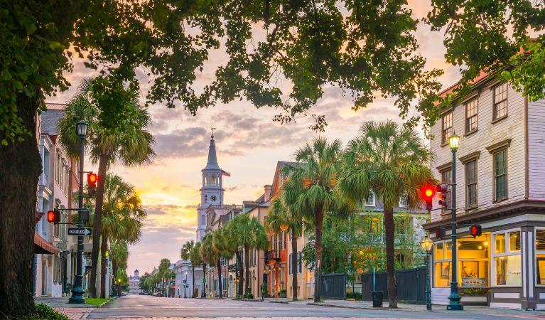 Charleston & Savannah: Coastal Charms-WCIA TV