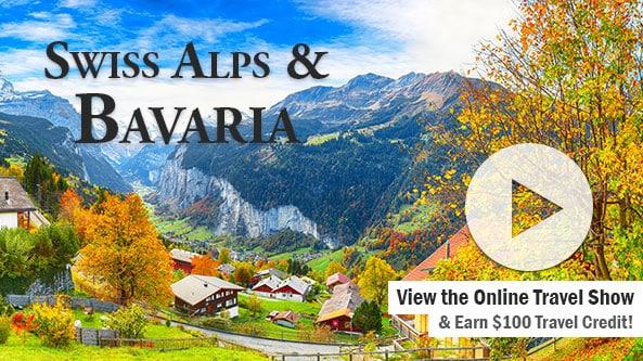 Swiss Alps & Bavaria 5