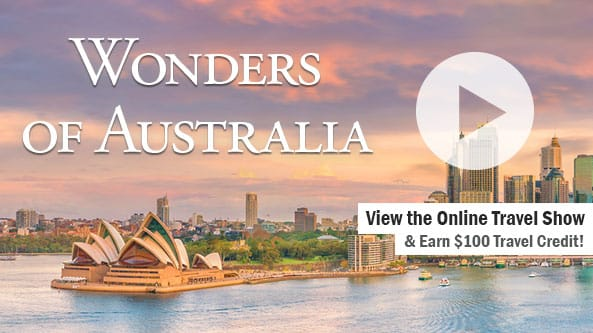 Wonders of Australia-KAMR TV 4