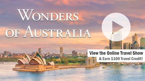 Wonders of Australia-KCCI TV 3