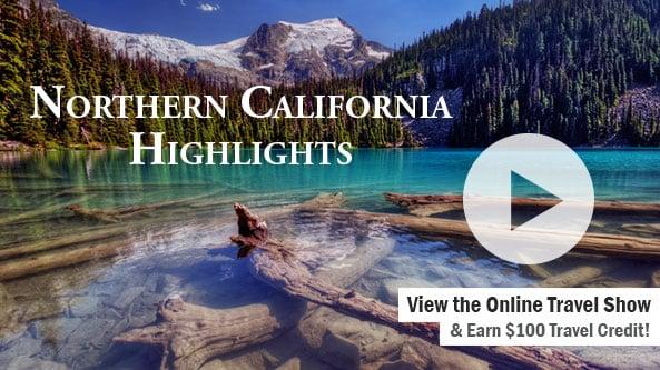 Northern California Highlights-WDBJ TV 4
