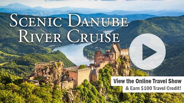 Scenic Danube River Cruise-WEAU TV