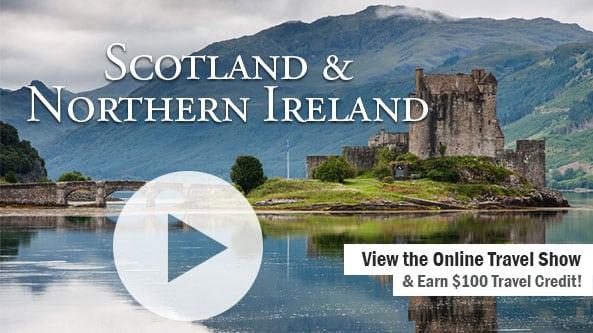 Scotland & Northern Ireland-WHO Radio