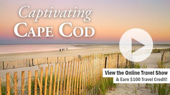 Captivating Cape Cod-KBTX TV