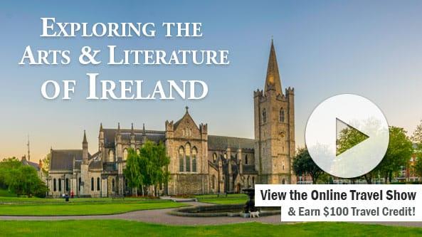 Exploring the Arts & Literature of Ireland-CraftLit 5