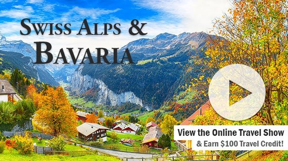 Swiss Alps & Bavaria-WIBW TV 1