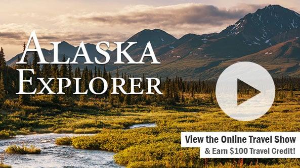 Alaska Explorer-WDAY TV