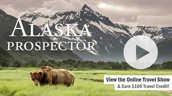 Alaska Prospector-KXII TV