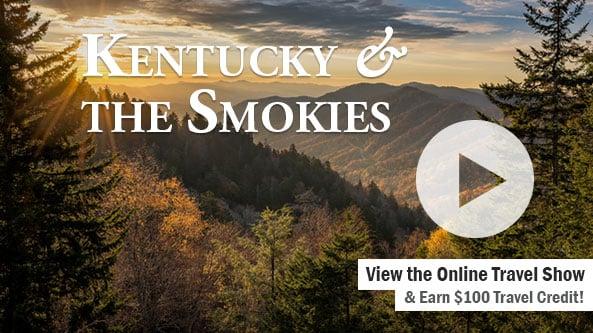 Kentucky & the Smokies-KMBC TV 2