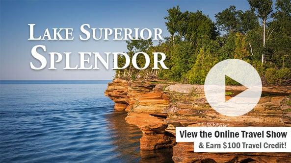 Lake Superior Splendor-WCJB TV 2