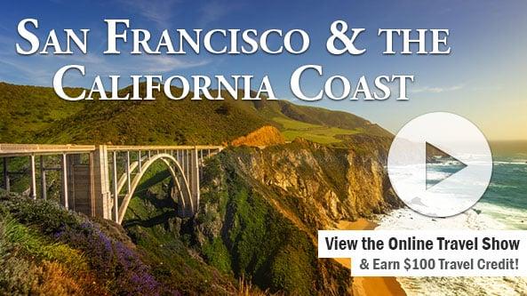San Francisco & the California Coast-WSYR TV