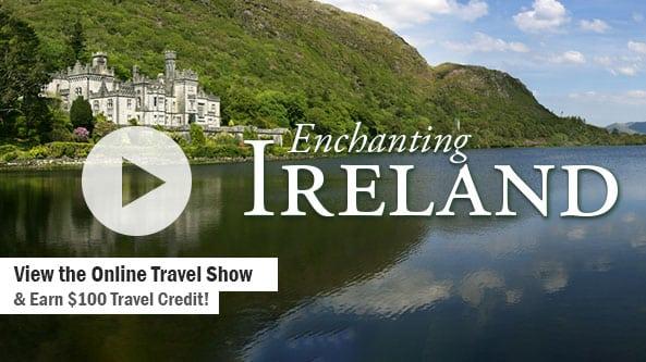 Enchanting Ireland-WXII TV
