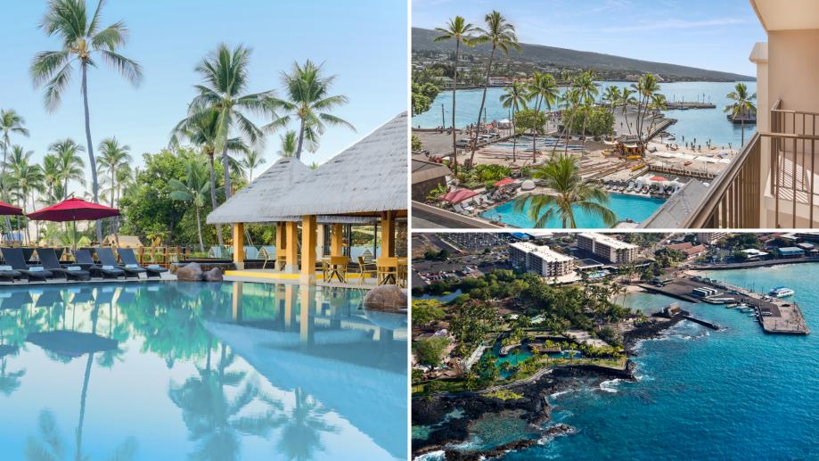 Hotel Hawaii [2021 Update]