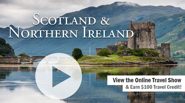 Scotland & Northern Ireland-WHO Radio 3